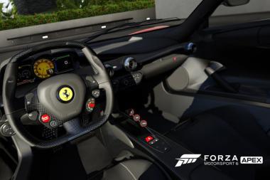 צפו בסרטון החדש של Forza 6: Apex
