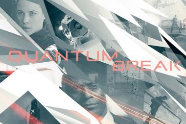 זכו בעותק של Quantum Break ועוד הפתעות!