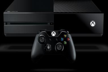 """מיקרוסופט לא מתכננת להשיק """"Xbox One.5"""""""