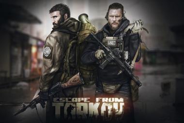 סרטון גיימפליי חדש של Escape From Tarkov חושף פרטים חדשים