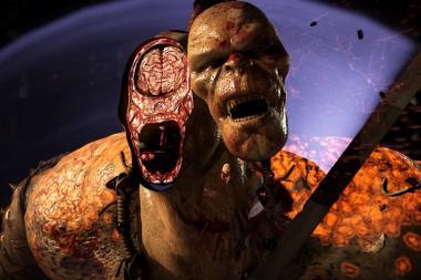 צפו בכל ה-Fatalities של Mortal Kombat
