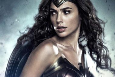 גל גדות מדברת על הסרט החדש של Wonder Woman