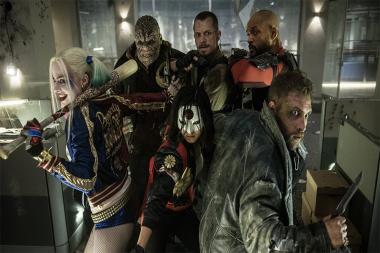 צפו בטריילר החדש של Suicide Squad