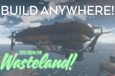 נחשף תאריך היציאה של חבילת ההרחבה השנייה של Fallout 4