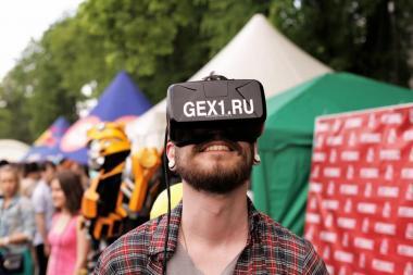 ויגיימס מחלקים לכם כרטיסים זוגיים לפסטיבל הבינלאומי - Geek PicNic!
