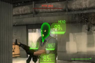 כש-Fallout ו-Counter-Strike נפגשים