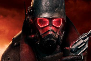 שחקו ב-Fallout: New Vegas דרך יוטיוב