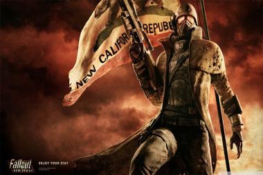 שחקן השלים את Fallout: New Vegas בפחות מ-20 דקות
