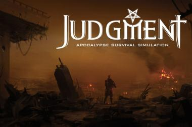 ביקורת - Judgment: Apocalypse Survival Simulation - Early Access