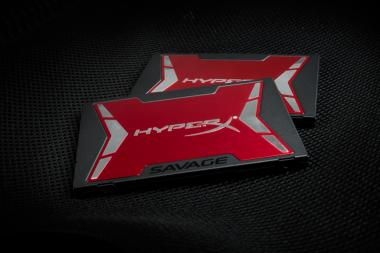 ביקורת - HyperX Savage SSD