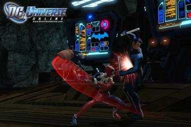 DC Universe Online זמין ל-Xbox One