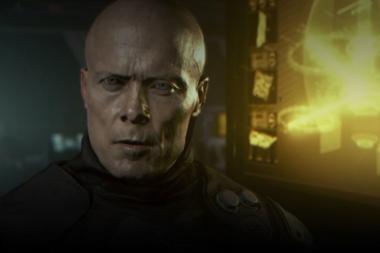צפו בטיזר של Call of Duty: Infinite Warfare