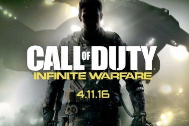 הודלף הטריילר של Call of Duty: Infinite Warfare