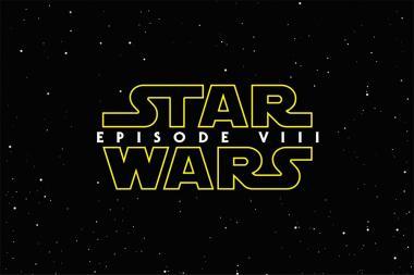 תמונות חדשות מהסט של מלחמת הכוכבים 8