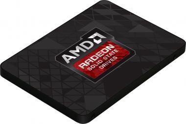 AMD מכריזה על סדרת SSD חדשה