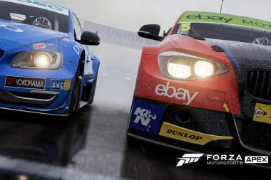 צפו ב-24 דקות מתוך Forza 6 Apex