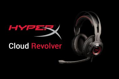 ביקורת - Hyperx Cloud Revolver