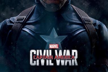 עומר סלומון מנתח: הסוף של קפטן אמריקה: מלחמת האזרחים