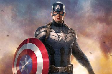 סוף שבוע ראשון מוצלח במיוחד לקפטן אמריקה: מלחמת האזרחים בצפון אמריקה
