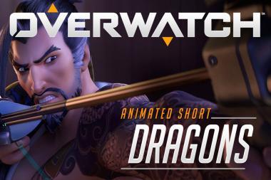 צפו בסרטון האנימציה החדש של Overwatch