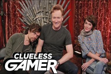 פרק נוסף של Clueless Gamer כבר כאן
