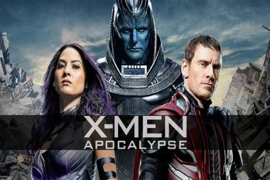 ביקורת - אקס-מן: אפוקליפסה