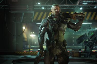 קנו את ההרחבה החדשה של Black Ops 3 וההכנסות ילכו לצדקה של וותיקי מלחמה