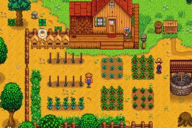 Stardew Valley יגיע אל ה-PS4, Xbox One וה-Wii U