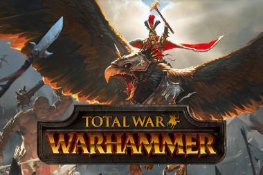 זכו בעותק למשחק TotalWar: Warhammer