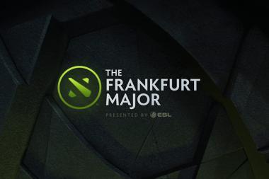 צפו במשחקי הגמר של ESL One Frankfurt 2016 Dota 2
