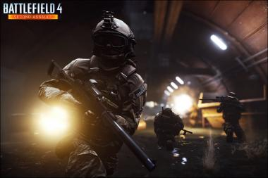 Battlefield 4 - הרחבת Second Assault זמינה בחינם לכולם