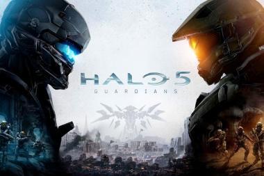 Halo 5 - מצב ה-Warzone Firefight יתווסף ביום רביעי