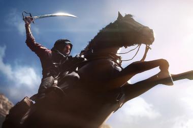 EA פחדה ליצור משחק Battlefield על מלחמת העולם הראשונה
