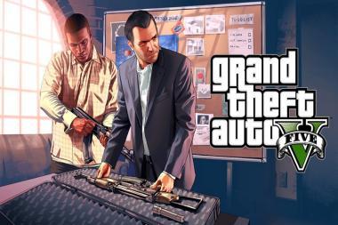 הכירו את GTA V: Redux, המוד הגרפי האולטימטיבי