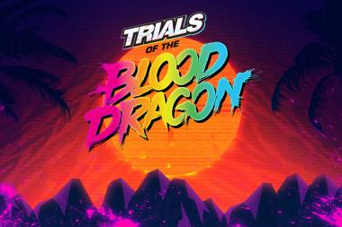 ביקורת - Trials of the Blood Dragon