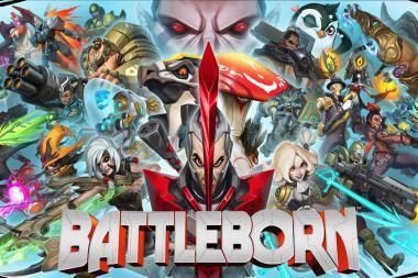 מספר שחקני Battleborn ב-PC צנחו מאז ההשקה