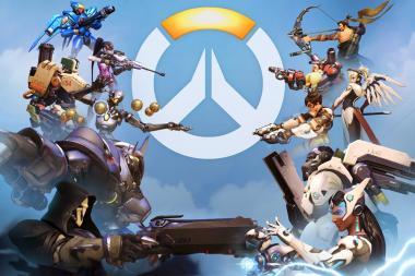 Overwatch - העדכון החדש ימנע משחקנים לבחור את אותה הדמות