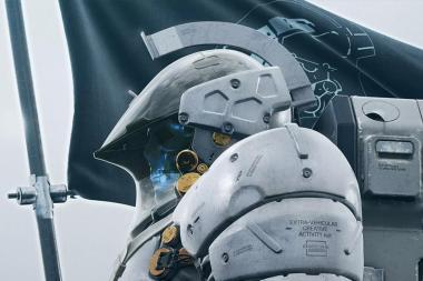 קוג'ימה לא ישן בלילה מחשש ש-Death Stranding יודלף לפני E3