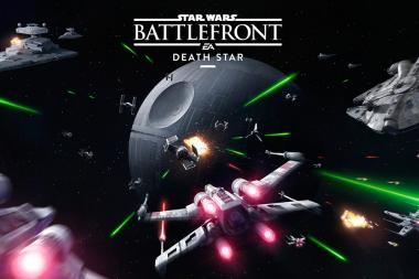 Star Wars: Battlefront - הרחבת Death Star תאפשר לכם לגלם את צ'ובקה