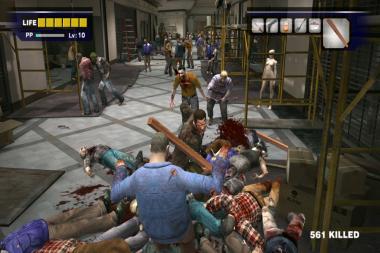 האם Dead Rising מקבל חידוש ל-PS4?