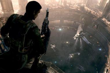 משחק ה-Star Wars של Visceral יהיה דומה ל-Uncharted