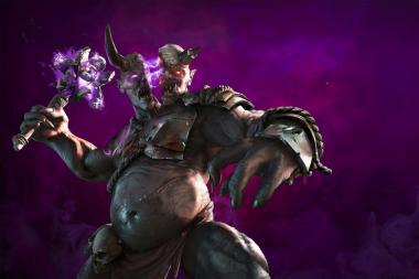 הלוחם הבא של Killer Instinct הוא Eyedol