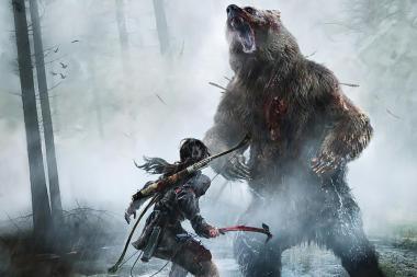 האם נחשף תאריך ההשקה של Rise of the Tomb Raider ל-PS4?