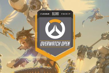 ELEAGUE ו-FaceIT מאחדות כוחות לטורניר Overwatch