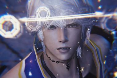 ����� �� ���� �-Final Fantasy ���� �������