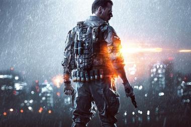 משחקי Battlefield יקבלו מערכת UI חדשה