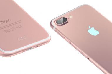 פרטים חדשים על העיצוב של האייפון 7