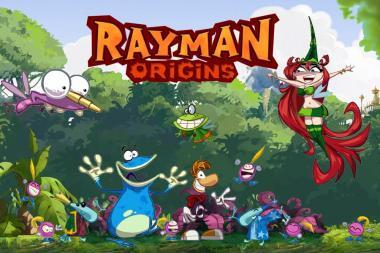 Rayman Origins יהיה זמין בחינם החל משבוע הבא