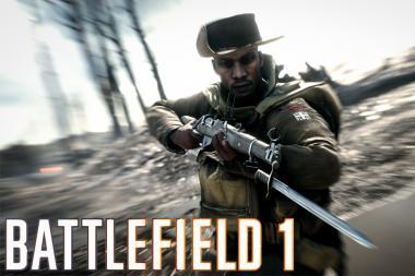 צפו בטריילר החדש של Battlefield 1 מתוך Gamescom