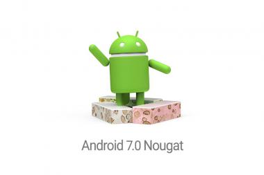גוגל מפיצה רשמית את אנדרואיד 7.0
